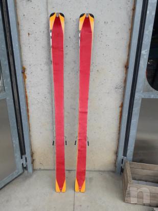 Scialpinismo skitrab piuma evo polvere 178 foto-32647