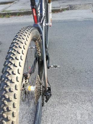 MTB Front BMC teamelite 02 X01 foto-32662