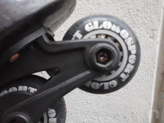 Pattini rollerblade marca GLOBOSPORT foto-32665
