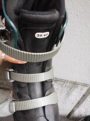 Pattini rollerblade marca GLOBOSPORT foto-32666
