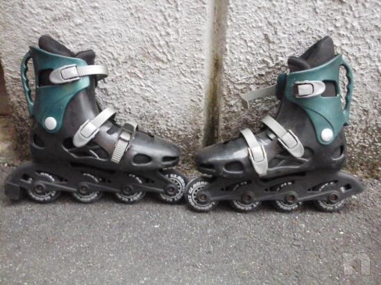 Pattini rollerblade marca GLOBOSPORT foto-32667