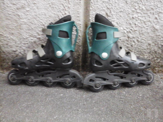 Pattini rollerblade marca GLOBOSPORT foto-17140