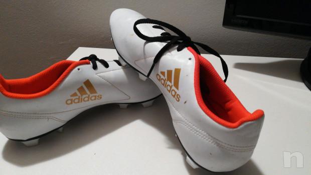 Adidas a 13 tacchetti numero 43 foto-17144
