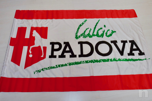 BANDIERA CALCIO PADOVA 1994 foto-17151