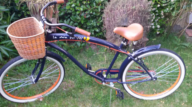 Bicicletta Unieuro