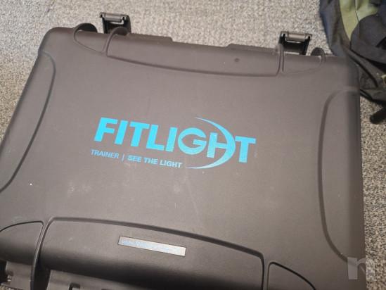 FitLight Trainer kit 10-light system sensori foto-32756