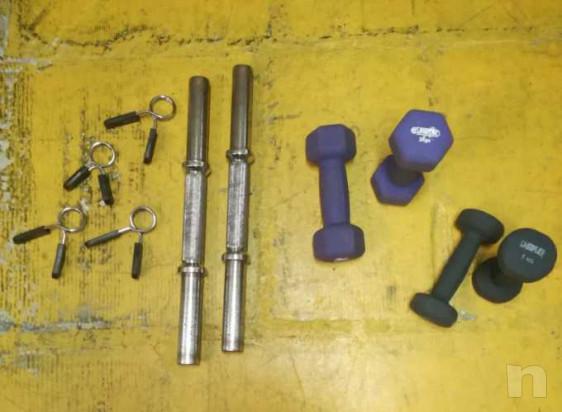 Manubri fitness foto-17199