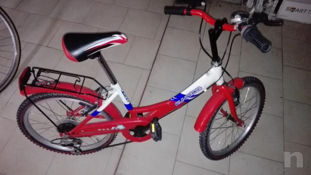 bicicletta ragazzo/a foto-17202