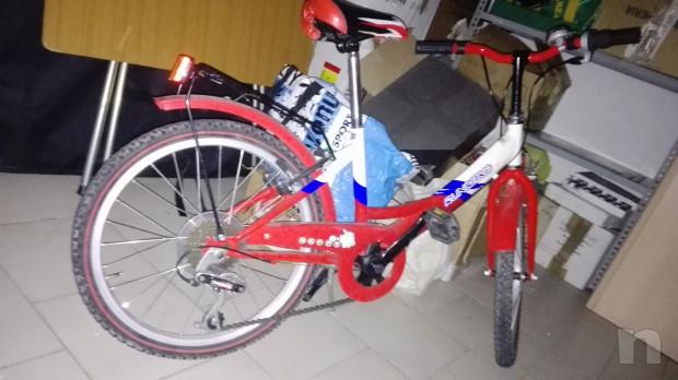 bicicletta ragazzo/a foto-32805
