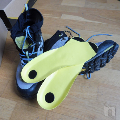 Salewa Snow Trainer GTX N39 foto-32839