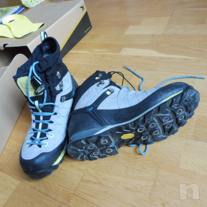 Salewa Snow Trainer GTX N39 foto-32838