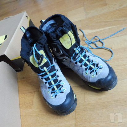 Salewa Snow Trainer GTX N39 foto-17224