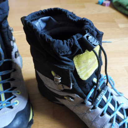 Salewa Snow Trainer GTX N39 foto-32837