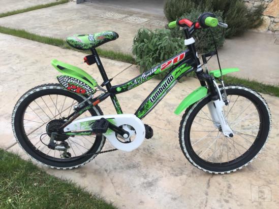Vendo bicicletta nuova per BAMBINO da 4/5 a 9 anni foto-32856