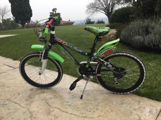 Vendo bicicletta nuova per BAMBINO da 4/5 a 9 anni foto-17232