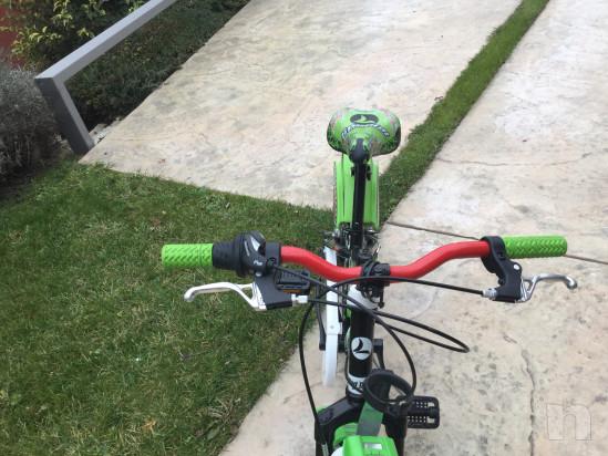 Vendo bicicletta nuova per BAMBINO da 4/5 a 9 anni foto-32855