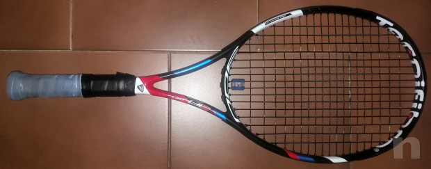 racchetta tennis tecnifibre tfight dcs3 300 L2 foto-32858