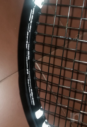 racchetta tennis tecnifibre tfight dcs3 300 L2 foto-32860
