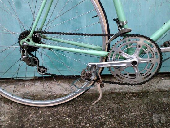 Bici da corsa Bianchi foto-32895