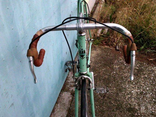 Bici da corsa Bianchi foto-32894