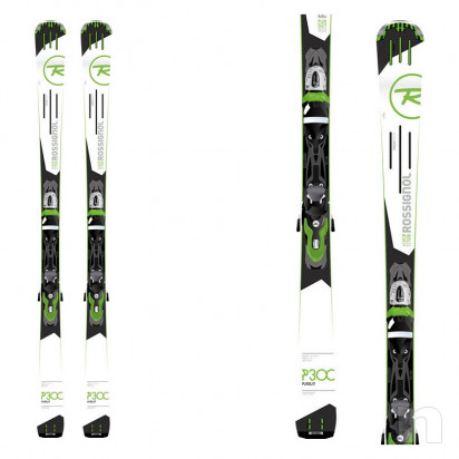 Sci rossignol pursuit 300 foto-17281