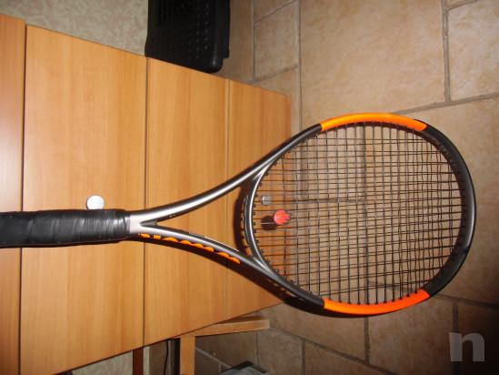 racchette tennis  foto-32996
