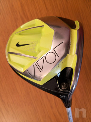Ibrido 4 Nike Vapor LADY foto-17299