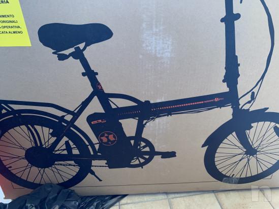 Bici elettrica  foto-33013