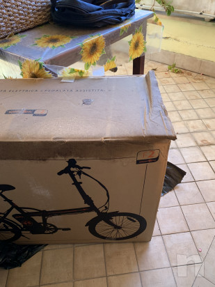 Bici elettrica  foto-33011