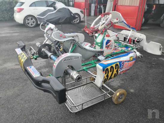 Tony kart racer 401 s  foto-33029