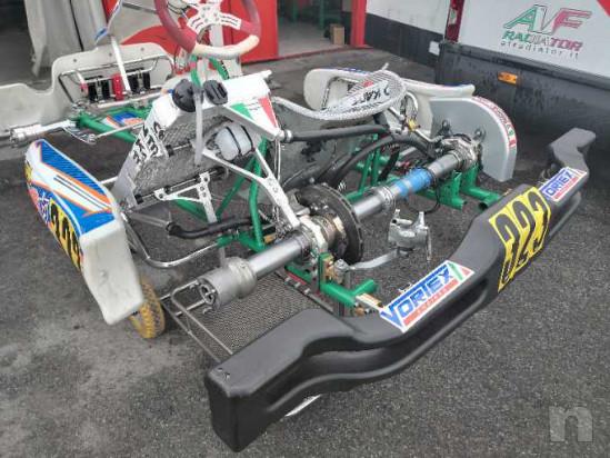 Tony kart racer 401 s  foto-33031