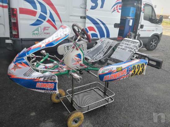 Tony kart racer 401 s  foto-17312