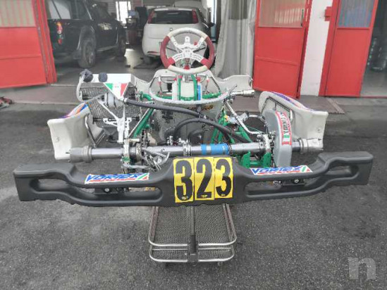 Tony kart racer 401 s  foto-33030