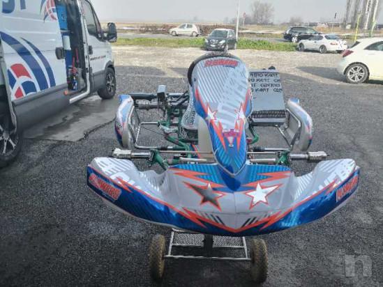 Tony kart racer 401 s  foto-33028