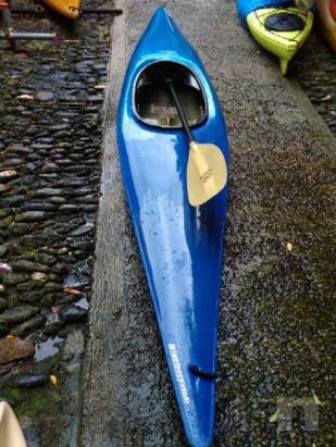 Kayak Slalom foto-17335