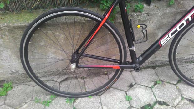 SCOTT SPEEDSTER R30 senza gruppo di equipaggiamento-mis.S/cm.51 foto-33183