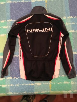 Completo Nalini taglia M foto-33211