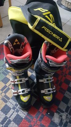 Vendo scarponi sci  foto-17406