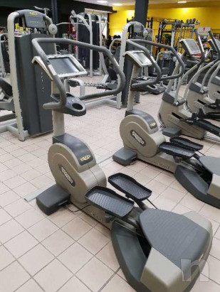 Wave technogym foto-17431
