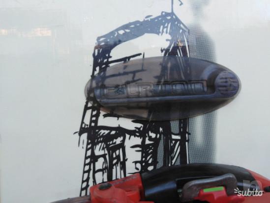Snowboard Burton (160cm) foto-33418