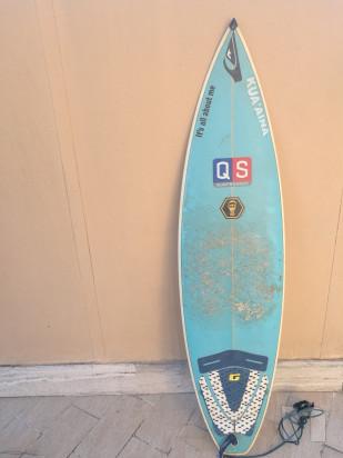 Tavola da surf Mark phipps  foto-17484