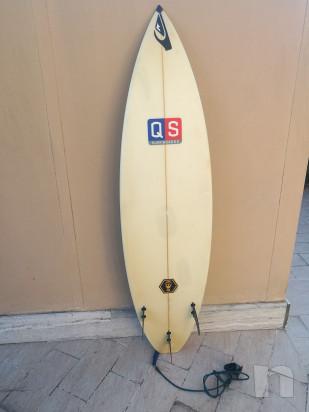 Tavola da surf Mark phipps  foto-33419