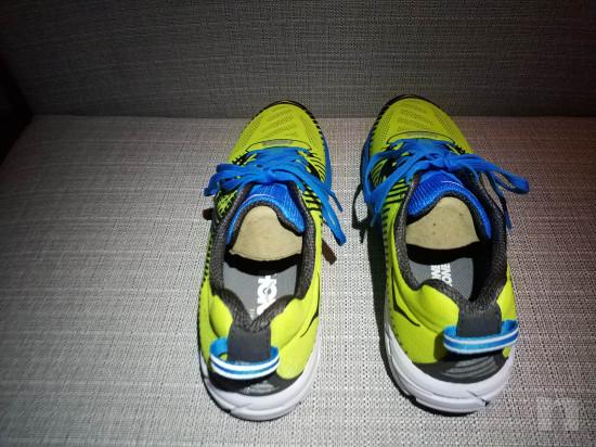 Scarpe running HOKA ONE ONE - TRACER 2 - Tg. 42 foto-33424