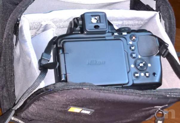 Zaino Fotografico Case Logic foto-33454