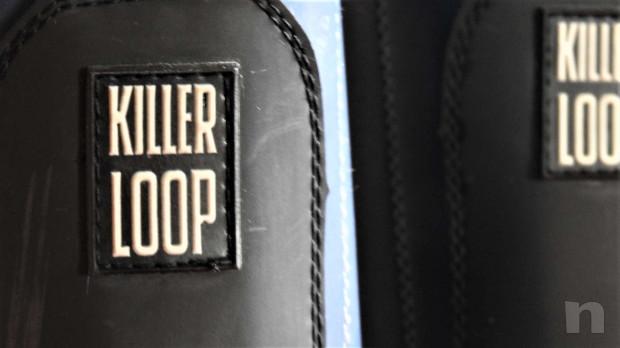 Stivali Killer Loop foto-33464
