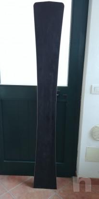Tavola Snowboard hard Plasma 174 Bamboo! foto-33539