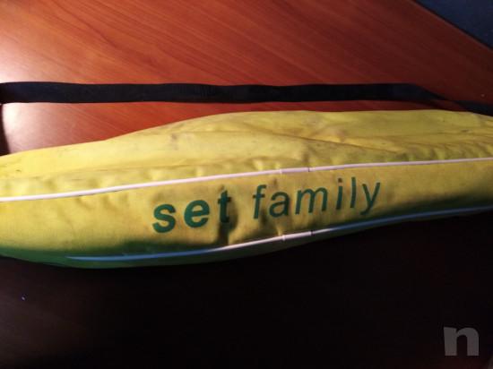 Kit racchette family foto-33569