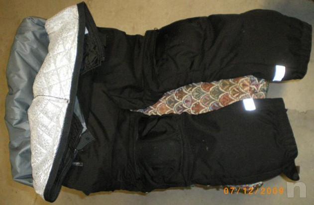 Casco, paglia pantaloni e stivali foto-33600