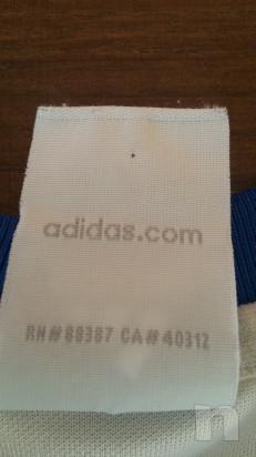 T-shirt ADIDAS da calcio, Originale foto-33605