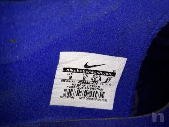 Scarpe da calcetto NIKE, Originale foto-33644